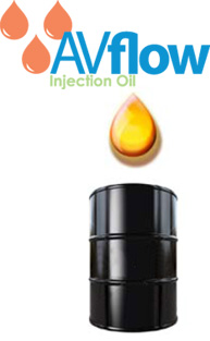 AV Flow Injection Oil Processing Solvent from Anderson & Vreeland