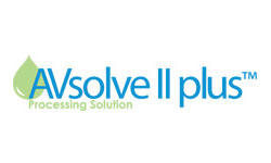 AVsolveII plus Flexo Plate Processing Solution