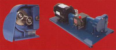 powerwise peristaltic pump