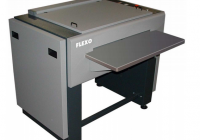 Ovit Flexomatic Plate Washer