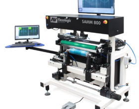 AV Flexologic SAMM 800